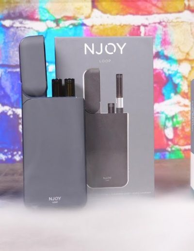 Find NJOY Vaping Devices, and Pods